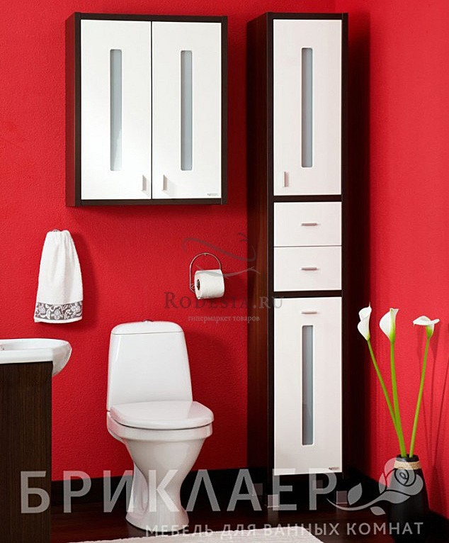 Шкафы для ванной фото